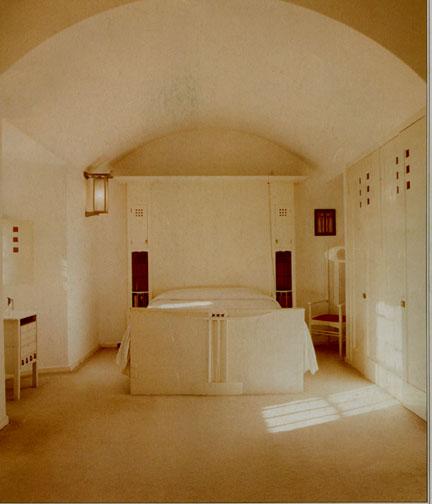 Bedroom Interior Design Concepts